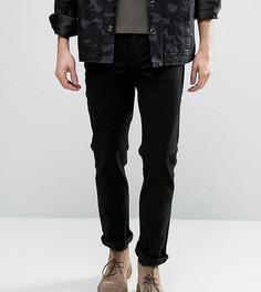 Зауженные джинсы Levis TALL 511 - Черный