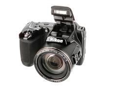 Фотоаппарат Nikon L840 Coolpix Black