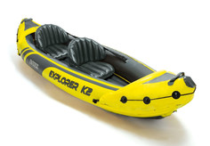 Надувная лодка Intex EXPLORER K2 68307