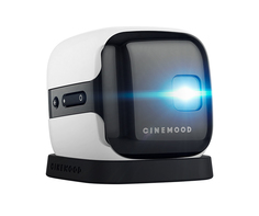 Проектор Cinemood Storyteller 2.0