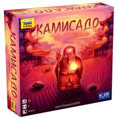 Настольная игра Zvezda Камисадо 8627 ЗВЕЗДА