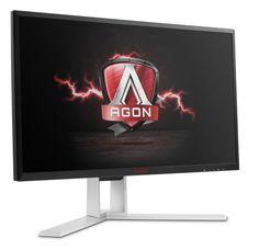 Монитор AOC Agon AG251FG Black-Red