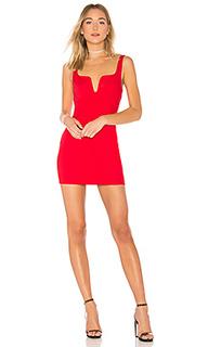 Обтягивающее платье cici - by the way.