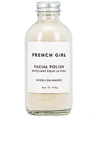 Скраб для лица neroli - French Girl Organics