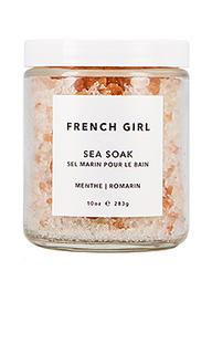 Соль для ванн - French Girl