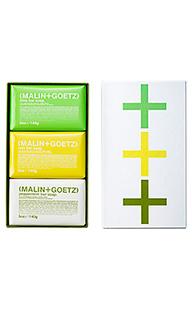 Набор мыла mojito - (MALIN+GOETZ)