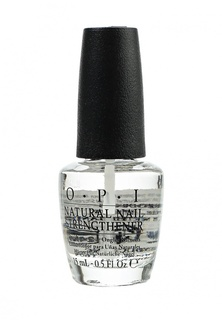 Средство для укрепления ногтей O.P.I OPI Natural Nail Strengthener, 15 мл