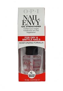 Средство по уходу за ногтями O.P.I OPI Nail Envy Dry & Brittle Nail Envy для сухих и ломких ногтей, 15 мл