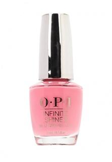Лак для ногтей O.P.I OPI Infinite Shine Rose Against Time, 15 мл
