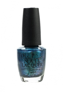 Лак для ногтей O.P.I OPI This Colors Making Waves, 15 мл