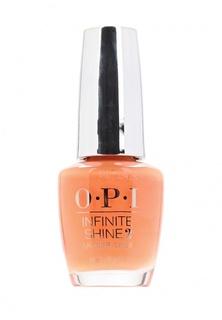Лак для ногтей O.P.I OPI Infinite Shine The Sun Never Sets, 15 мл