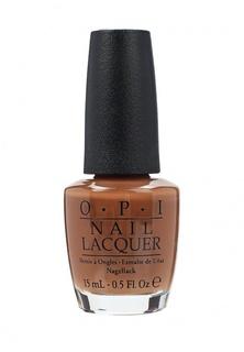 Лак для ногтей O.P.I OPI Ice-Bergers & Fries, 15 мл