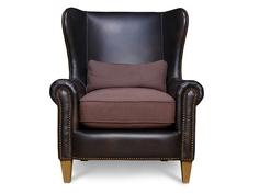 """Кресло """"Malonne Armchair"""" Gramercy"""