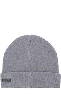 Шерстяная шапка бини Z Zegna