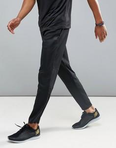 Черные спортивные брюки New Balance Running Gazelle MP63040BK - Черный