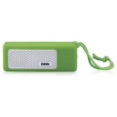 Колонка BBK BTA190 Green