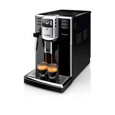Кофемашина Saeco HD 8912/09