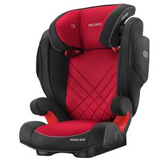 Автокресло Recaro Monza Nova 2 Seatfix Racing Red 6151.21509.66