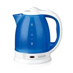 Чайник BBK EK1755P White Light-Blue