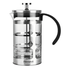 Френч-пресс Rondell RDS-708 Bond 600ml