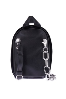 Бархатный рюкзак Alexander Wang