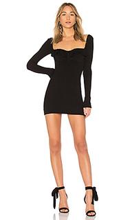 Обтягивающее платье - LPA