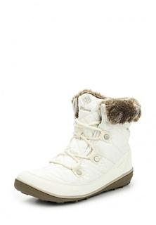 Ботинки Columbia HEAVENLY™ SHORTY OMNI-HEAT™