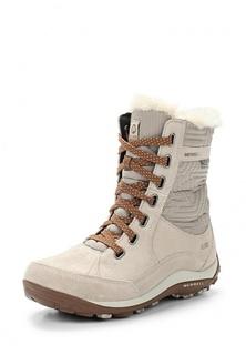 Ботинки Merrell ELEMOUNT TALL THERMO WTPF