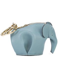 брелок в форме слона Elephant Loewe