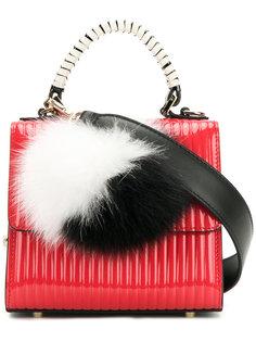 472bf3ddfa32 Сумки с мехом – купить сумку в интернет-магазине | Snik.co | Страница 19