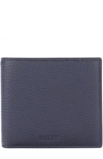 Кожаное портмоне с отделениями для кредитных карт Bally
