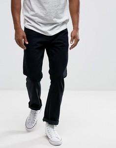 Черные джинсы прямого кроя Loyalty and Faith Konfer - Черный