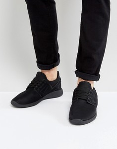 Черные кроссовки ALDO Pryven - Черный