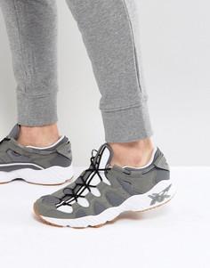 Серые кроссовки Asics Gel Mai HN7199797 - Серый