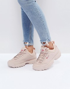 Низкие кроссовки Фила (Fila)