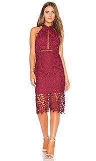 Платье gemma - Bardot