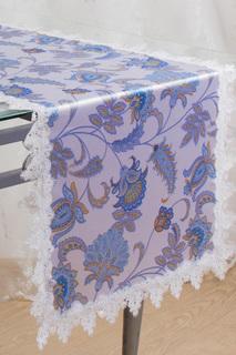Дорожка на стол 50x150 NATUREL