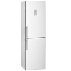 Холодильник с нижней морозильной камерой Siemens