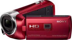 Видеокамера Sony HDR-PJ240E Red