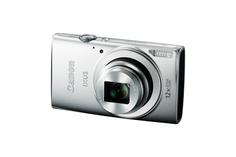 Фотоаппарат Canon IXUS 170 Silver