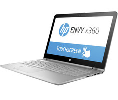 Ноутбук HP Envy x360 15-aq101ur Y5V48EA (Intel Core i7-7500U 2.7GHz/12288Mb/2000Gb/No ODD/Intel HD Graphics/Wi-Fi/Bluetooth/Cam/15.6/3840x2160/Touchscreen/Windows 10 64-bit) Hewlett Packard