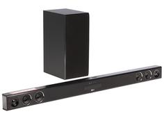 Звуковая панель LG LAS655K