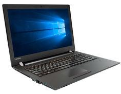 Ноутбук Lenovo ThinkPad V510-15IKB Black 80WQ024ERK (Intel Core i5-7200U 2.5 GHz/4096Mb/1000Gb/No ODD/Intel HD Graphics/Wi-Fi/Bluetooth/Cam/15.6/1920x1080/Windows 10 Pro)