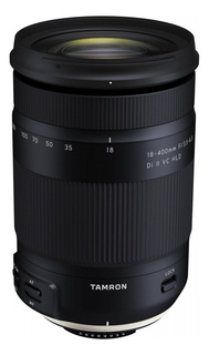 Объектив Tamron Nikon 18-400mm F/3.5-6.3 Di II VC HLD