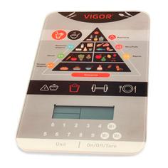 Весы Vigor HX-8217
