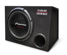 Сабвуфер Pioneer TS-WX310
