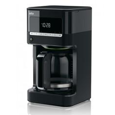 Кофеварка Braun KF7020 Premium Black