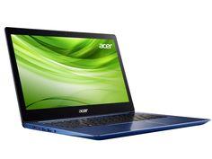 Ноутбук Acer Swift 3 SF314-52G-879D NX.GQWER.004 (Intel Core i7-8550U 1.8 GHz/8192Mb/256Gb SSD/nVidia GeForce MX150 2048Mb/Wi-Fi/Bluetooth/Cam/14.0/1920x1080/Linux)