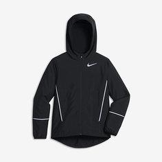 Беговая куртка для девочек школьного возраста Nike