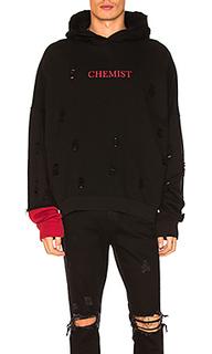 Пваная худи chemist - C2H4